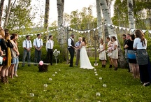 Weddingness / by Ashley McClain