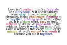 Quotes and Sayings I like