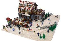 Lego / by Deb Rennie