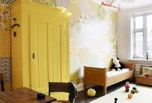 kids rooms / beautiful kids room decoration