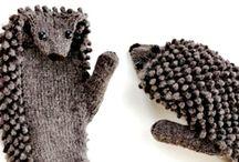 Hello Knitty / by Studio Mucci