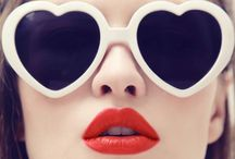 Sunnies and Specs / by Studio Mucci