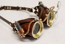 My Steampunk Addiction / Steampunk finds I love from around the internet