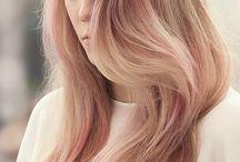 Hair / by Grace Park