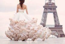 Bridal Fashion / by Studio Mucci