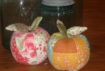 Sewing, Repurposing and DIY!! / by Carolyn Cooper