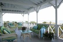 Beach House Dreams