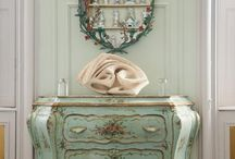 Sculpted / Outstanding sculptures, objects & accessories.