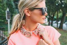 Style / by Clarissa Suikkari