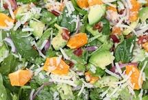 Summer Salads/Eats