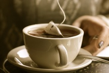 Coffee / Tea / by Katie Harness