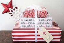 Gift Wrap & Holidays