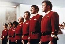 <3 Star Trek - The Original Series / by Júlía Garðarsdóttir