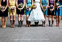 Love weddings / by Emily Torgeson