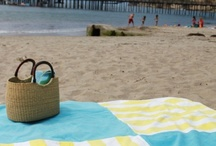 leo carrillo / beach camping!