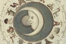 Magick - Moon / by Júlía Garðarsdóttir