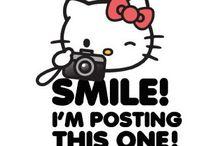 Hello Kitty Fanatic
