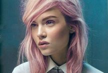 Hairstyles and Color / by Aliceson Smith