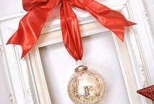 Christmas Inspiration and Decor