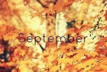 Autumn On My Mind