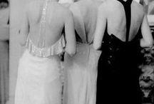 Vintage inspired 1930's