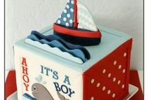 Baby Shower Ideas / by Tonya Stanfield