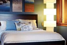 Guest Bedroom / by Sarah Goulder