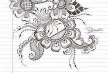 Doodle / by Sarah Goulder
