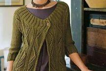 Knitting - Clothes / by Júlía Garðarsdóttir