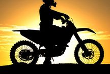 Motocross / Motocross bikes and riders / by Sheila Dool