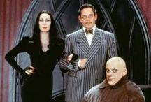 <3 The Addams Family / by Júlía Garðarsdóttir