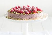 My Cake Addiction / The sweetest cake recipes from around the web