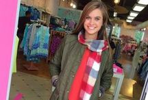 BARBOUR Greenville, South Carolina / Barbour for Men and Ladies Pink Bee Greenville, South Carolina