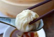 My Noodle & Dumpling Addiction / Everything noodles and Dumplings.  With the odd rice dish too.