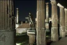ARCHEOLOGIA / Servizi fotografici per siti archeologici in Italia e all'Estero.
