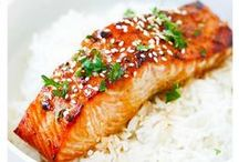 My Seafood Addiction / Seafood recipes as well as recipes using other water dwelling creatures.