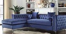 WallDeco's Furniture Collection