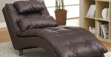 Recliners & Accent Chairs