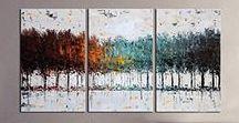 Canvas Art / Paintings