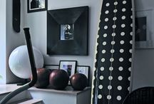 Do the Polka / Chic polka dots in fashion & interior design