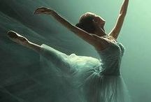 Dancing / Dancers are so beautiful. I just love the way they photograph so elegantly and perfect in every shot.