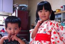 Kids / Japanese kids