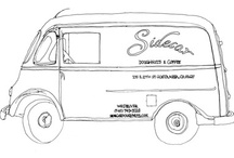The Sidecar Truck
