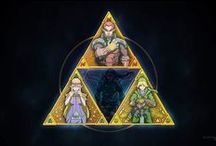The Legend of Zelda / ♥