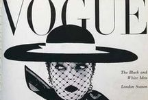 Vogue ♥ / ♥