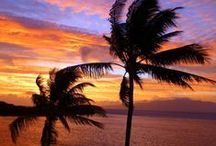 Molokai / Molokai is one of my favorite places on earth, stunning and unspoiled.
