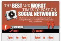 PR & Social business