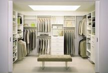 Dressing Room Design / Best pictures of dressing room design ideas / by Franny Jane