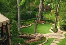 Garden Design / by Franny Jane