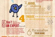 Even MORE Twitter Tips and Tricks / by Fabulous Blogging